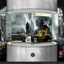 Half-Life 2: Humanity Factor Box Art Cover
