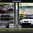 Need for Speed: Shift Box Art Cover