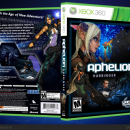 Aphelion Harbinger Box Art Cover