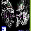 Alien Battle Box Art Cover