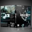 Call Of Duty Black Ops 2 Box Art Cover