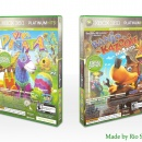 2 in 1 Viva Pinata & Banjo - Kazooie Box Art Cover