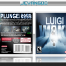 Luigi Wake Box Art Cover