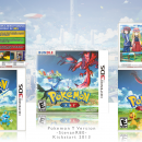 Pokemon X&Y Bundle Box Art Cover