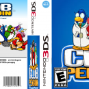 Club Penguin Box Art Cover