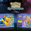 Pokemon: Super Mystery Dungeon Bundle Box Art Cover