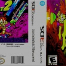 Jazz Jackrabbit 2 Remastered Box Art Cover