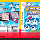 ChuChu Rocket! Box Art Cover