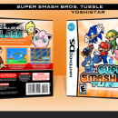 Super Smash Bros. Tussle Box Art Cover