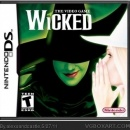 Wicked the Video Game Box Art Cover