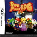 Super Mario RPG DS Box Art Cover