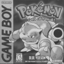 Pokemon black and white Box Art Cover