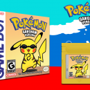Pokemon: Gangnam Version Box Art Cover