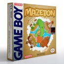 Mazeton Box Art Cover