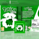 Pokemon Green Box Art Cover