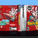 Drill Dozer Box Art Cover
