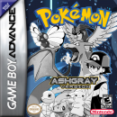 Pókemon Ash Gray Box Art Cover