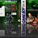 Mortal Kombat: Deadly Alliance Box Art Cover