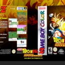 Dragon Ball Z: Legendary Super Warriors Box Art Cover