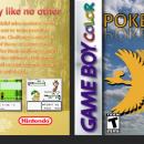 Pokemon 2 Box Art Cover