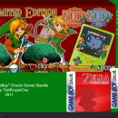 Zelda Oracle Bundle Box Art Cover