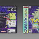 Pokémon: Prism Box Art Cover