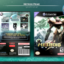Metroid Prime Box Art Cover