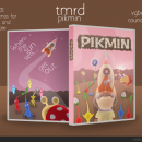 Pikmin Box Art Cover