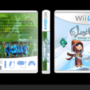 Lostwinds: Winter of the Melodias (WiiWare) Box Art Cover
