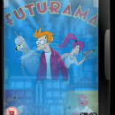 Futurama: Season 3 Box Art Cover