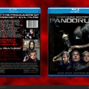 Pandorum Box Art Cover