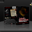 Zombie's Education - An Interactive Film Box Art Cover