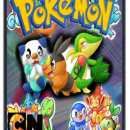 Pokemon Box Art Cover