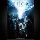 Thor Teaser Poster Box Art Cover