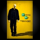 Breaking Bad Poster Box Art Cover