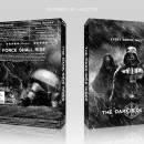 The Dark Side Rises Box Art Cover