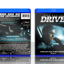 Drive Box Art Cover