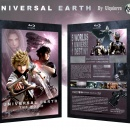 Universal Earth Box Art Cover