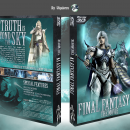 Final Fantasy IV: the movie Box Art Cover