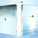 Final Fantasy VII advent children complete Box Art Cover