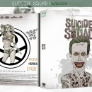 Suicide Squad Box Art Cover