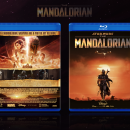 Star Wars: The Mandalorian Box Art Cover