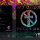 Bad Religion -  No Controll Box Art Cover