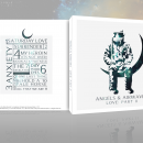 Angels and Airwaves: Love Part II Box Art Cover