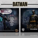 Batman Soundtrack Box Art Cover