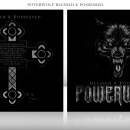 Powerwolf Blessed & Possessed Box Art Cover