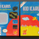 Kid Icarus Box Art Cover