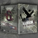 Rainbow Six Patriots Box Art Cover