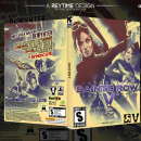 Saints Row V Box Art Cover