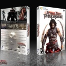 Prince of Persia Warrior Within Box Art Cover